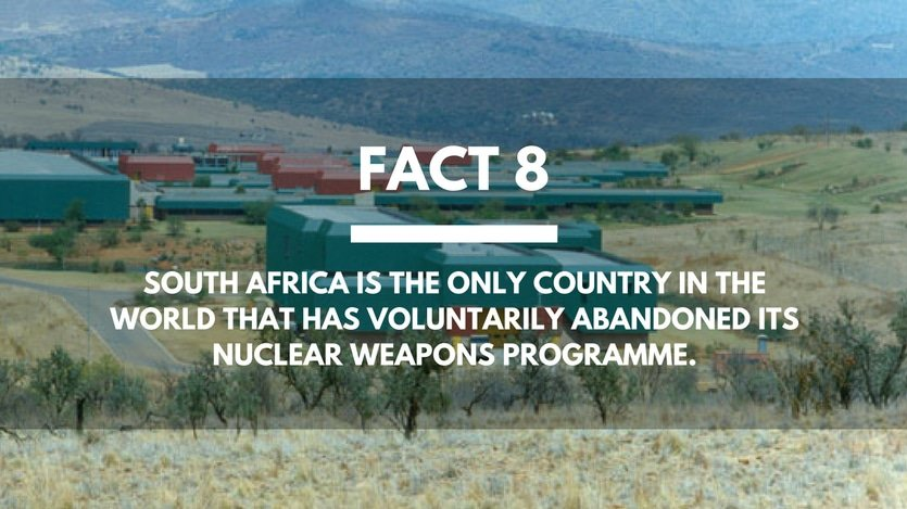 Fact-8-South-Africa-Nuclear-Weapons-Programme
