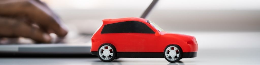 Red Toy